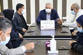 کمیته مدیریت بحران بهزیستی استان هرمزگان تشکیل جلسه داد