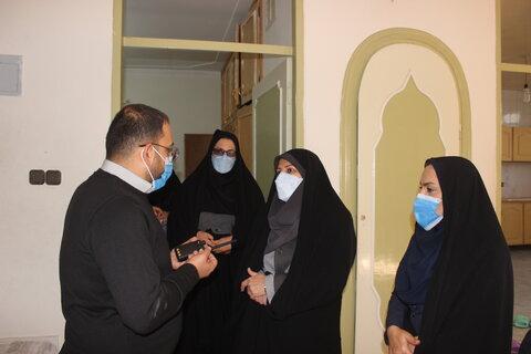 اولین کمپ ترک اعتیاد بانوان در ایلام راهاندازی میشود