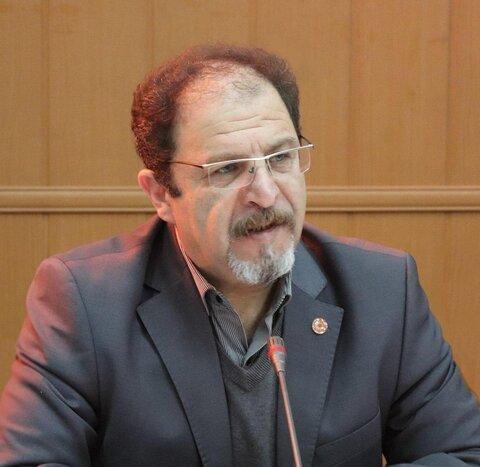 پیام تسلیت مدیرکل بهزیستی آذربایجان غربی به مناسبت شهادت دخت نبی اکرم (ص)