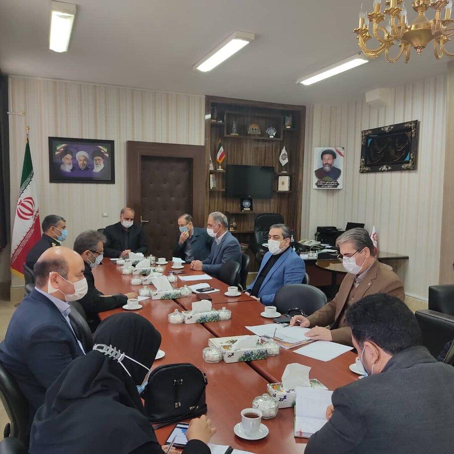 تربت جام | راهاندازی مرکز اقامتی ترک اعتیاد اجباری در تربت جام تا دو هفتهی آینده