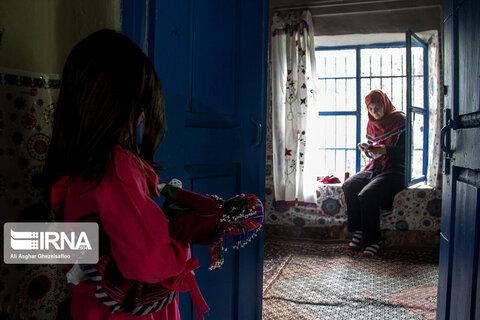 قانونی برای حمایت از زنان بدسرپرست وجود ندارد