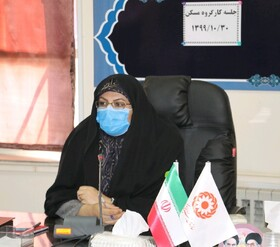 تحویل بیش از ۲ هزار واحد مسکونی ویژه مددجویان بهزیستی استان مرکزی