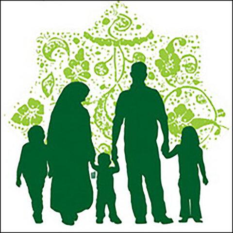 موشن گرافیک| اصول آموزش خانواده