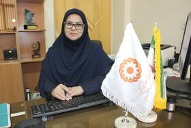 « دکتر سمیه کریمی » مشاور مدیر کل بهزیستی استان اصفهان در امور مددکاری و روانشناسی شد