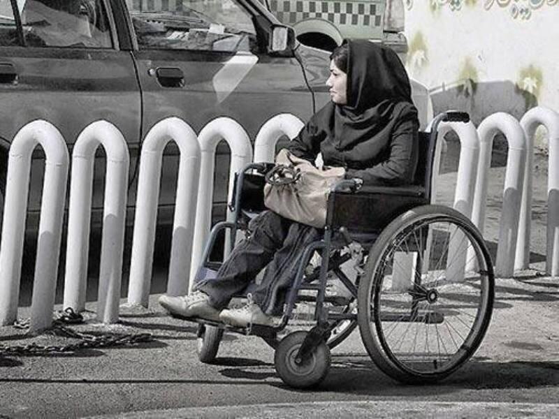 مناسبسازی؛ یک روی سکه توانمندسازی معلولان