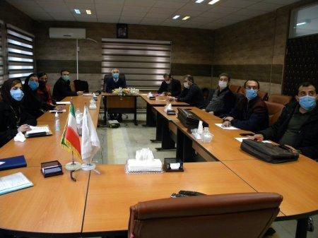 برگزاری دوره آموزش مقدماتی مجازی ویژه مدیران و کارشناسان مراکز جامع درمان اعتیاد بهزیستی استان