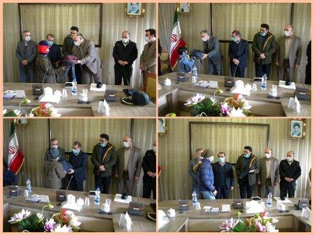 برگزاری اولین جلسه مشترک شورای هماهنگی مبارزه با مواد مخدر و جلسه کارگروه اجتماعی فرهنگی سلامت زنان و خانواده در شهرستان نمین
