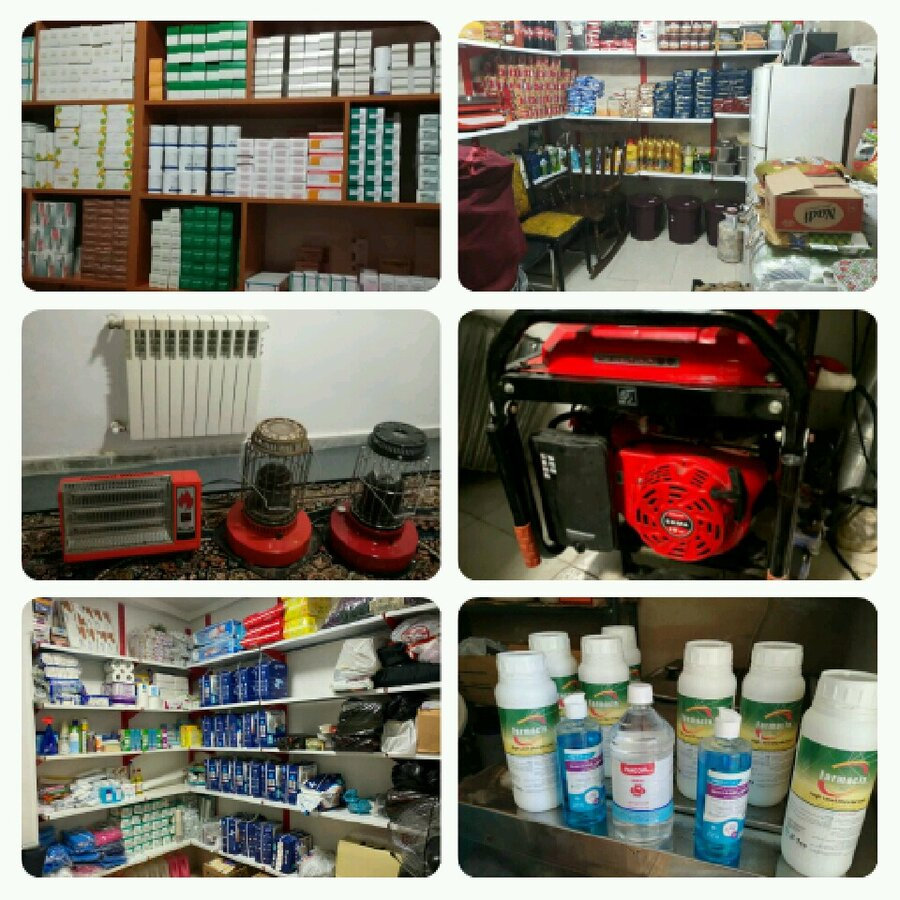 آمادگی کامل مراکز اقامتی و شبانه روزی تحت نظارت بهزیستی گیلان در فصل سرما