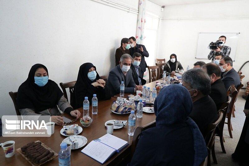 در رسانه | مسئول دفتر کمیساریای عالی پناهندگان سازمان ملل در مشهد: خدمات ایران به کودکان پناهجو عالی است