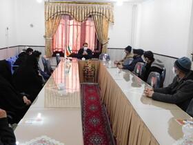 تشکیل  صندوق مالی خرد برای اشتغال مددجویان روستایی بهزیستی شهرستان  نیر
