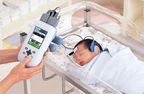 شاهرود | دو هزار و ۷۸۵ نوزاد توسط بهزیستی غربال شنوایی شده اند