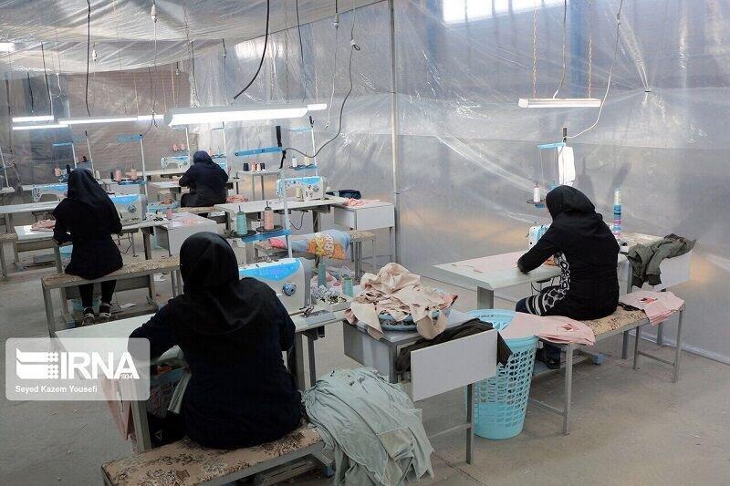 ۵۵۱ مددجوی زنجانی برای ایجاد اشتغال به بانکهای عامل معرفی شدند