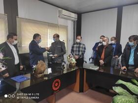 انتصاب | سرپرست اداره بهزیستی شهرستان دزفول منصوب شد