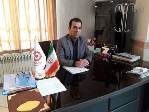 در رسانه| اختصاص ۱۲۵ میلیارد تومان تسهیلات اشتغال برای مددجویان استان در سالجاری