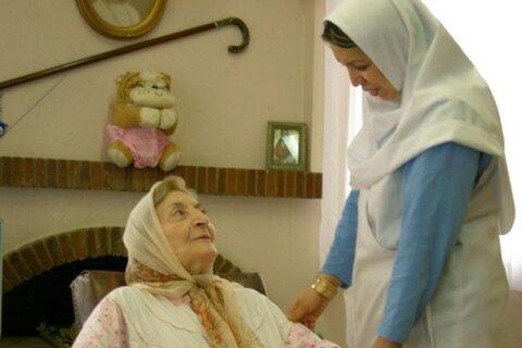 افزایش ۲۰ درصدی تعرفه خدمات مراقبت در منزل معلولان و سالمندان
