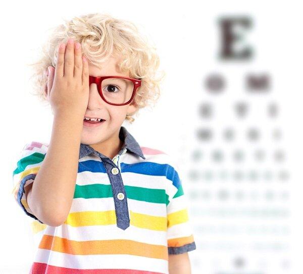فراخوان خانوادهها برای مشارکت فعال در برنامهی غربالگری تنبلی چشم کودکان
