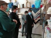 گزارش تجمیعی|سفر معاون مشارکت های مردمی سازمان بهزیستی کشور به استان خراسان جنوبی