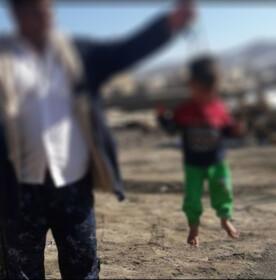 معاون اجتماعی پلیس همدان: عامل کودک آزاری در ملایر دستگیر شد