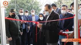 گزارش تصویری | آئین افتتاح متمرکز 24 مرکز جامع خدمات درمان و بازتوانی معتادان کشور در گلستان