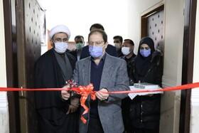 افتتاح مرکز جامع درمان و بازتوانی افراد با اختلال مصرف مواد مبتنی بر تداوم درمان در ارومیه