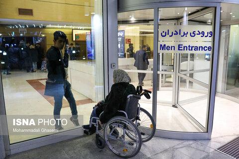 اقدامات سازمان بهزیستی برای تصحیح قانون حمایت از حقوق افراد دارای معلولیت
