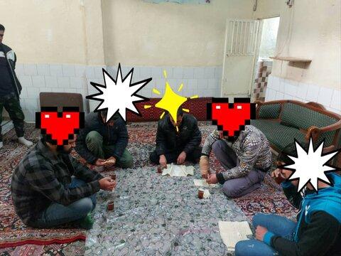 قرچک|ساماندهی ۶۲ نفر از افراد بی سرپناهدر روزهای اخیر در مراکز ترک اعتیاد قرچک