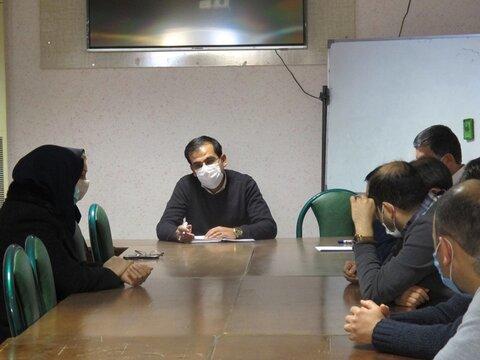 تداوم بازدید آنلاین از مراکز شبانه روزی تحت نظارت بهزیستی