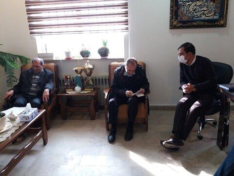 واحدهای مسکونی مددجویان کوزه کنان به زودی افتتاح می شود