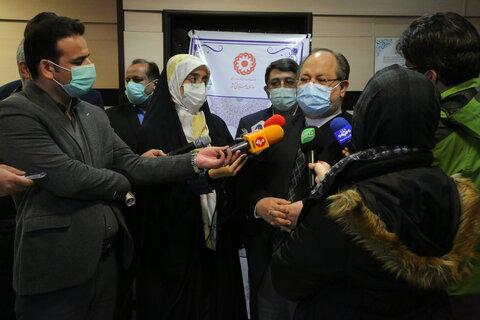ببینیم | افتتاح همزمان ۲۴ مرکز جامع درمان و بازتوانی اعتیاد در کشور