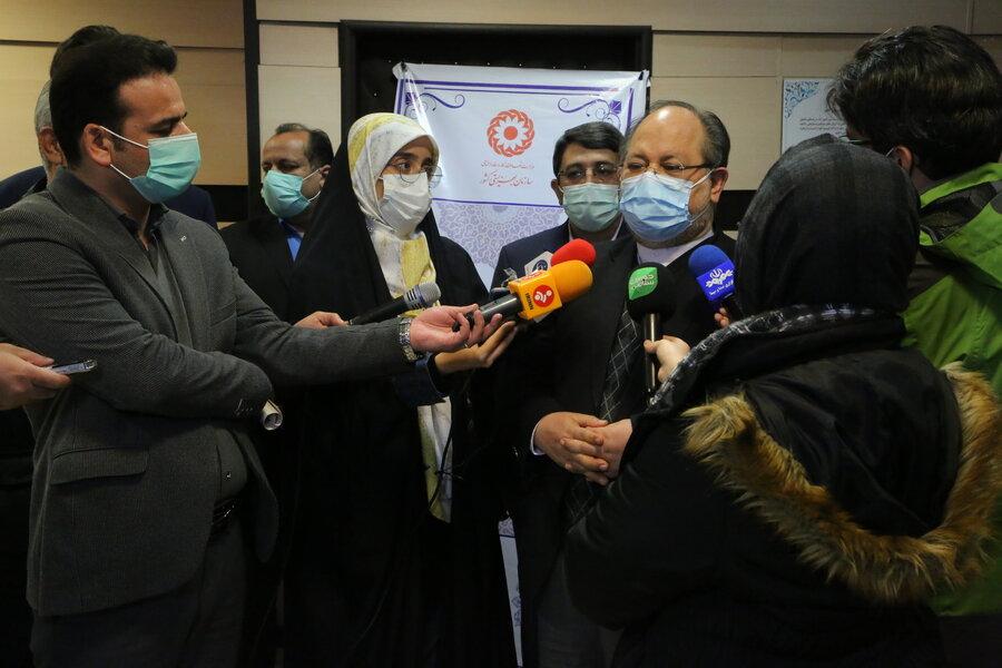 ببینیم   افتتاح همزمان ۲۴ مرکز جامع درمان و بازتوانی اعتیاد در کشور