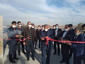 گزارش تصویری افتتاح مرکز جامع درمان وبازتوانی ماهور