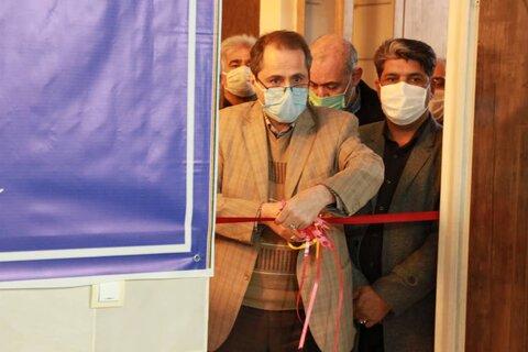 گزارش تصویری|افتتاح مرکز جامع درمان و بازتوانی اعتیاد و درمان مهر