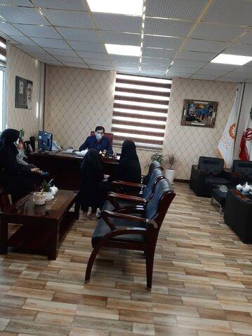 گزارش تصویری   ملاقات مردمی البرز