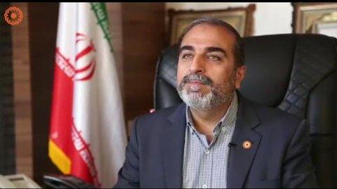 صحبت های مدیرکل بهزیستی فارس در افتتاح مرکز جامع و بازتوانی اعتیاد با اختلال مصرف مواد