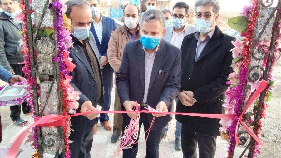 با هم ببینیم/ گزارش سیمای استانی از افتتاح مرکز جامع درمان و بازتوانی اعتیاد در لرستان