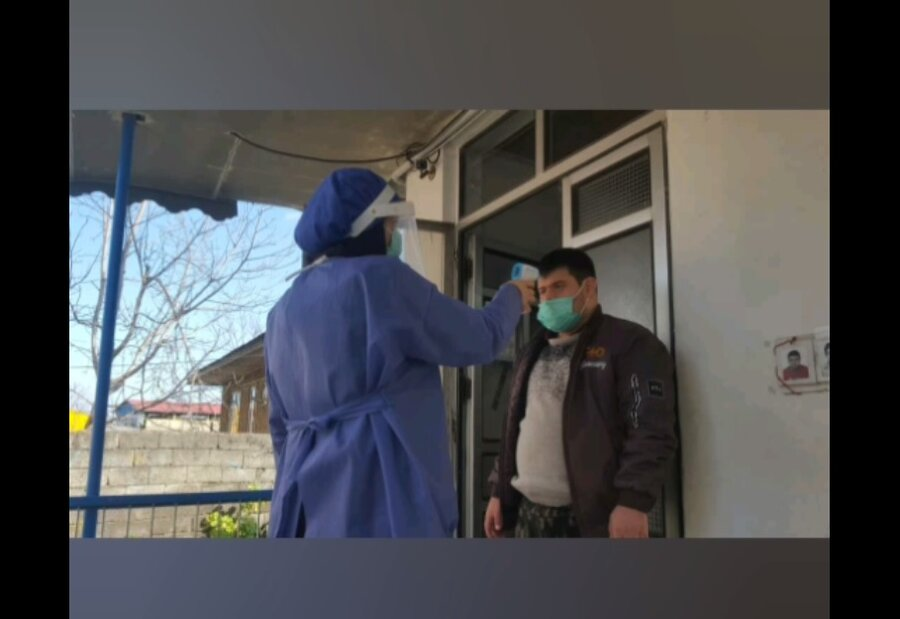 کلیپ | فعالیت مراکز روزانه توانبخشی و آموزشی با رعایت پروتکل بهداشتی تعطیلی ندارد.