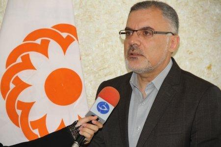 افتتاح ۳۵ واحد مسکن مددجویی در دهه مبارک فجر