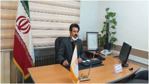 قزوین | بهره مندی ۴۷ مددجوی بهزیستی قزوین از تسهیلات کارگشایی
