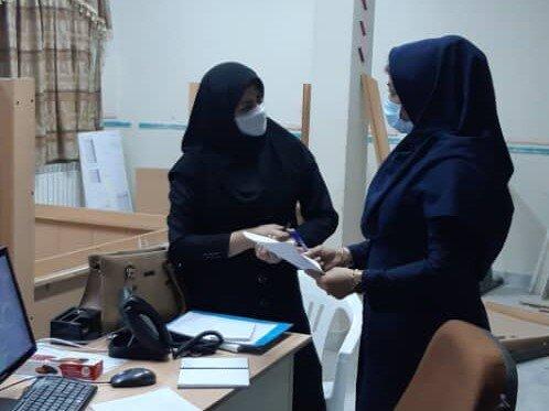 مرکز مداخله در بحران اورژانس اجتماعی شهرستان زاهدان در راه توسعه