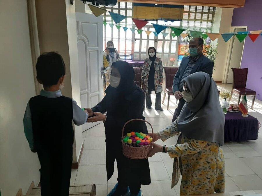 شهریار| با هم ببینیم| برپایی جشن انقلاب در اولین روز دهه فجر