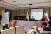 نشست خبری مدیرکل بهزیستی گلستان با اصحاب رسانه برگزار شد