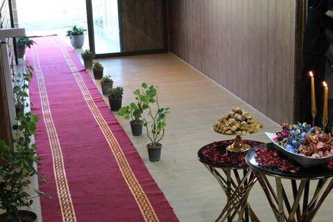 گزارش تصویری| در روز ولادت با سعادت حضرت فاطمه زهرا (س) و روز مادر از بانوان شاغل در بهزیستی استان البرز تقدیر شد