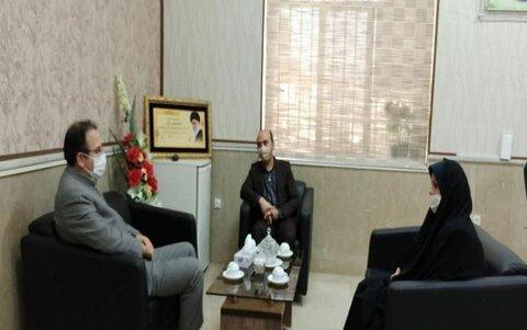 صالح آباد | تأکید مقام مسؤول در بهزیستی خراسان رضوی بر اجرای دقیق مناسبسازی محیطی
