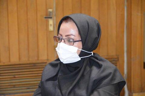 برپایی جلسه مجمع خیران برای حل مشکلات شیرخوارگاه آمنه