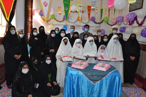جشن تکلیف زهدان
