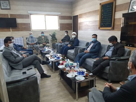 شورای مشارکتهای مردمی شهرستان زابل برگزار گردید