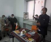 به مناسبت دهه فجر/ افتتاح انجمن خیریه توانجویان اتیسم بیجار
