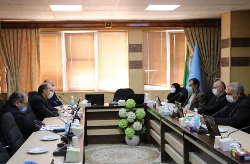 در رسانه  تفاهمنامه ساخت مسکن برای مددجویان در آذربایجانشرقی امضا شد
