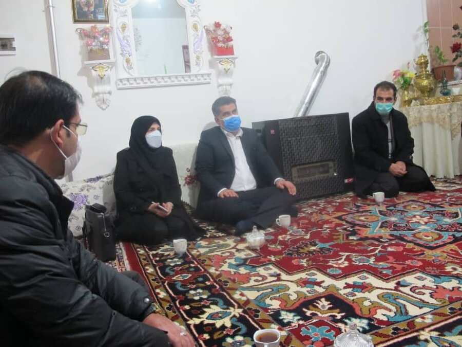 در رسانه| افتتاح ۳۱۰ مین واحد مسکن مددجویی در شبستر/افتتاح 240 مسکونی جدید تا پایان امسال