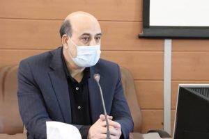 نشست شورای اجتماعی رفسنجان  سند جامع راهبردی آسیبهای اجتماعی رفسنجان رونمایی شد